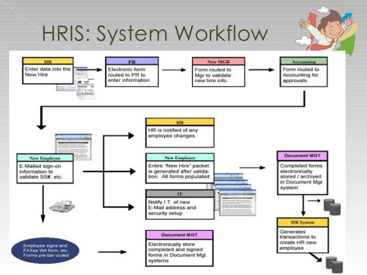 sample resume hris analyst create professional resumes online