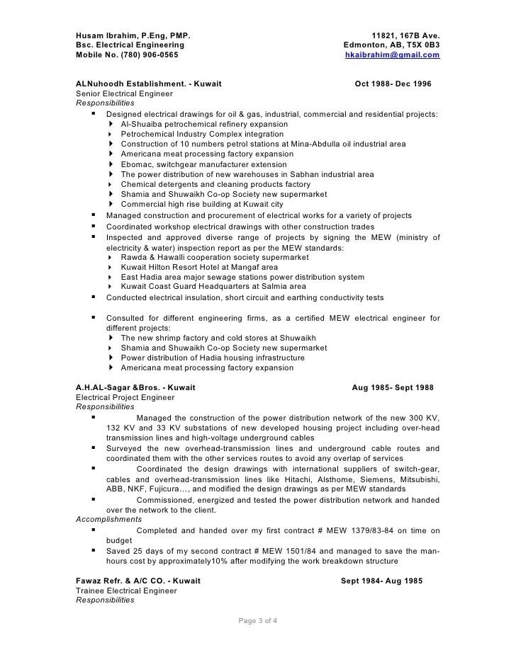 Professional Resume Writers Edmonton Alberta Best Resumes
