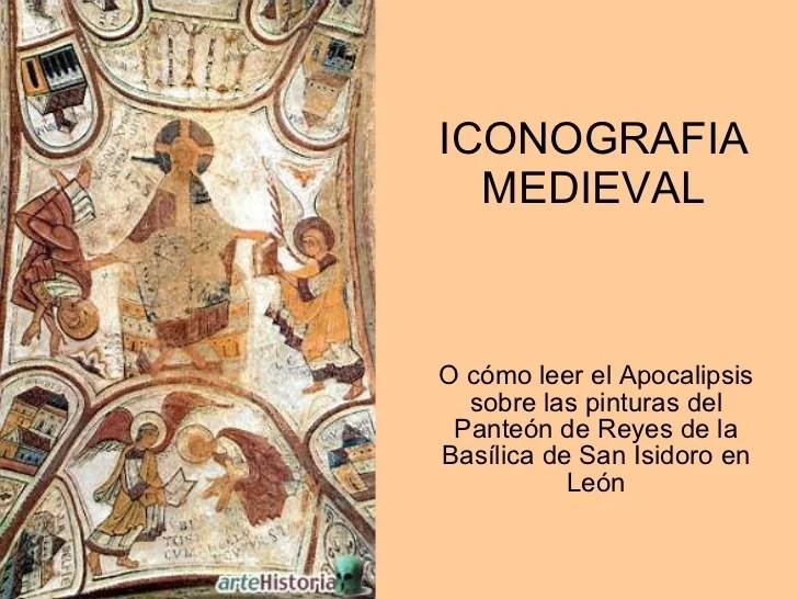 iconografia medieval