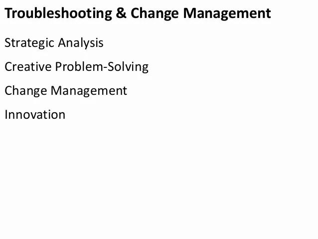 change management resume bullets resume format free download ms