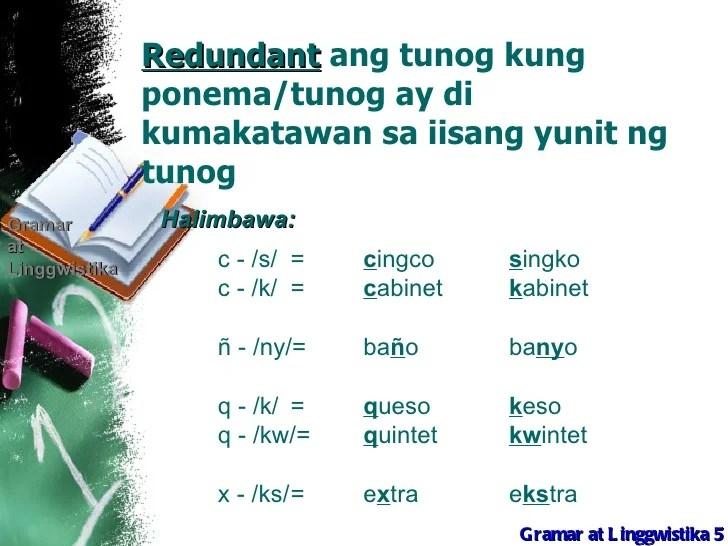 Ikalawang pangkat sa filipino i