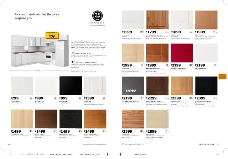 Ikea Faktum Replacement Doors  Nazarm.com