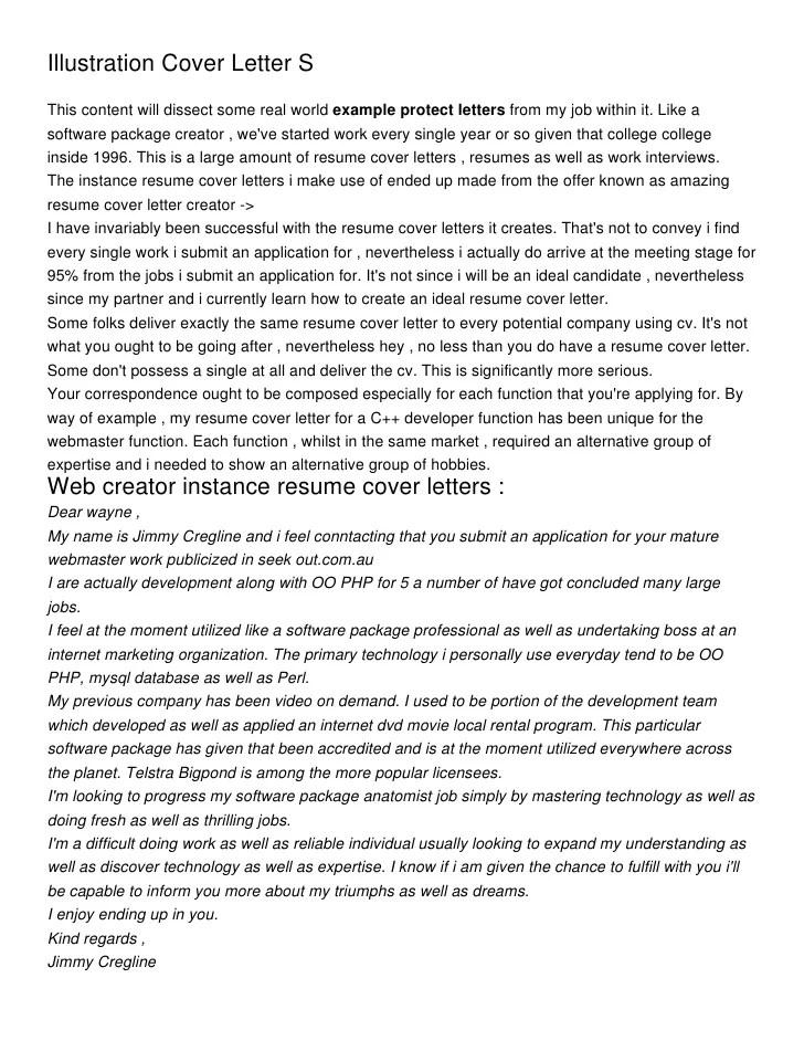 database developer cover letter - Funfpandroid