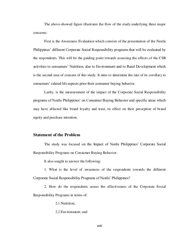 nestle philippines csr