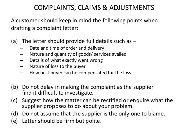 Anonymous Complaint Letter Triggers Outside Review Of Importantbusinessletters 150517184446 Lva1 App6892 1
