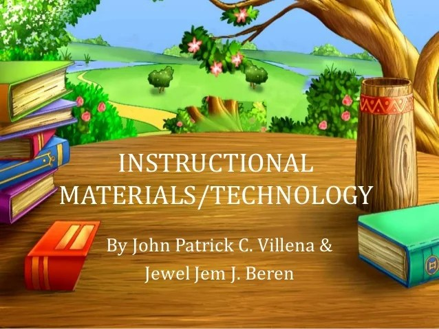 Cute Wallpapers For Kids Instructional Materials Amp Technology Used In Teaching