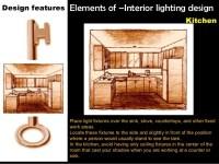 Interior lighting design tips