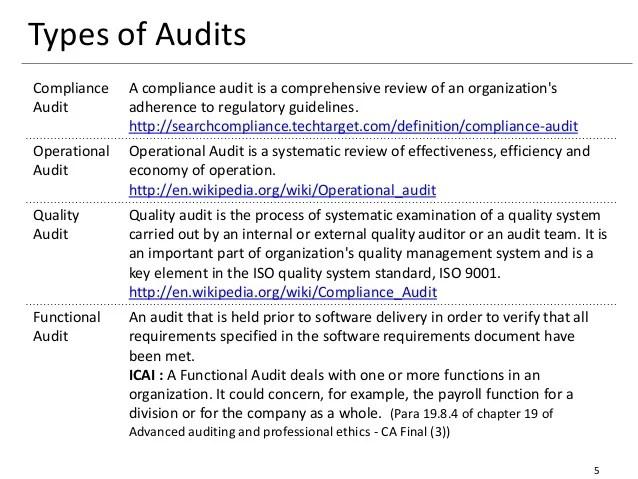 Luxury Auditing Report Format Crest - Resume Ideas - bayaarinfo