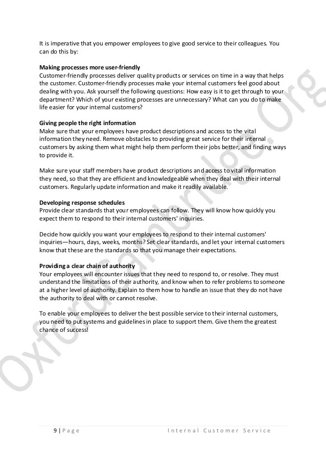 compliment letter for great customer service - Deanroutechoice - customer service letter