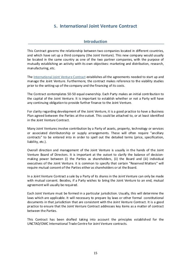 Business Contract Between Two Companies Pdf Create professional