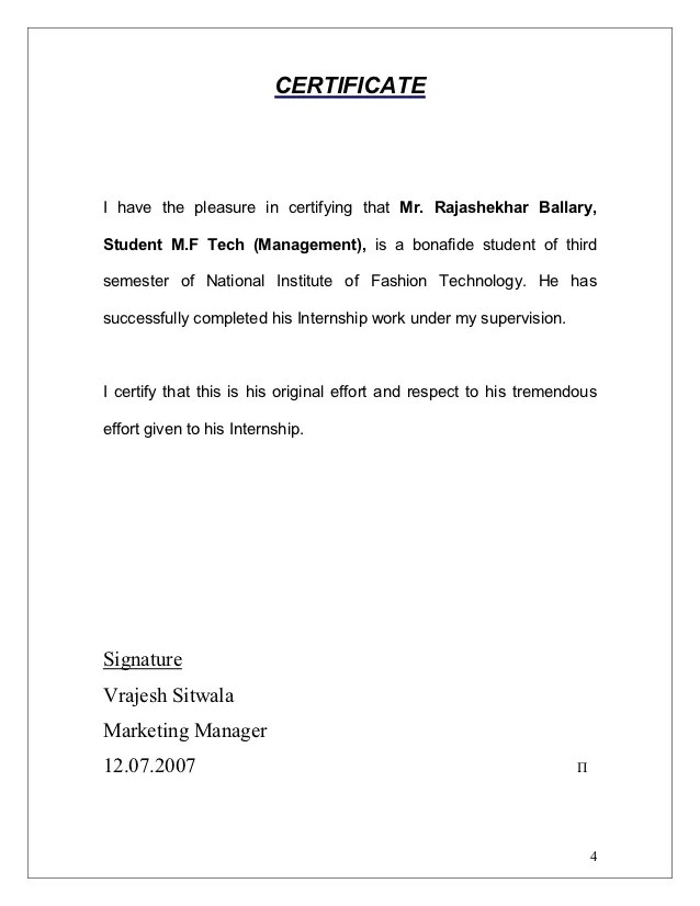 How To Format A Cover Letter The Balance Intern Report Torajashekhar Ballary