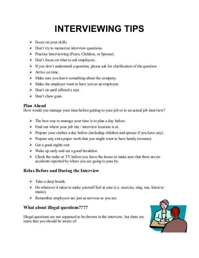 9 Questions To Ask Candidates References Entrepreneur Interview Checklist