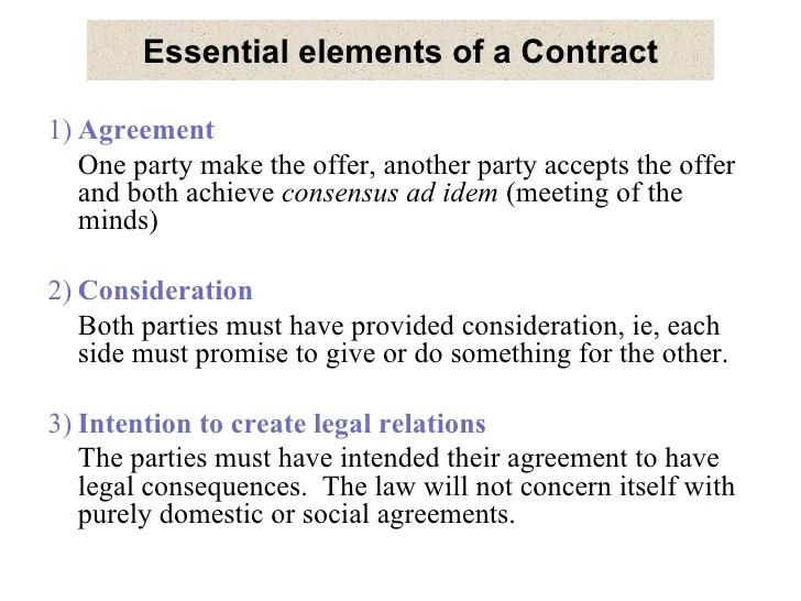 simple contract examples - Vatozatozdevelopment
