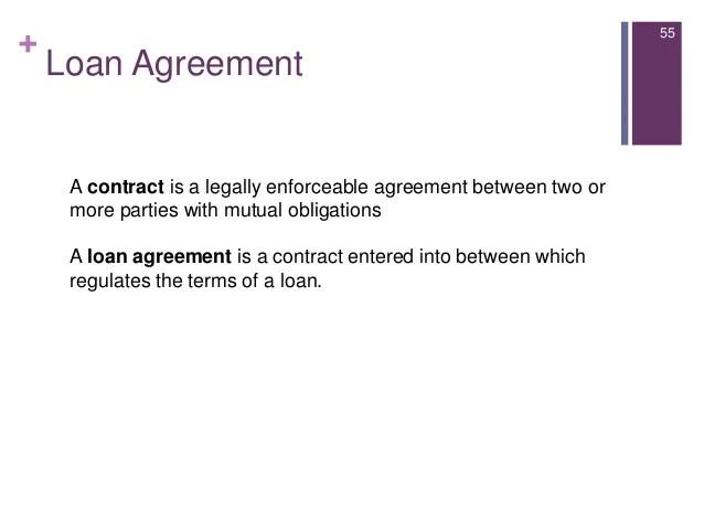 Agreement Format For Money Lending – Agreement Format for Money Lending