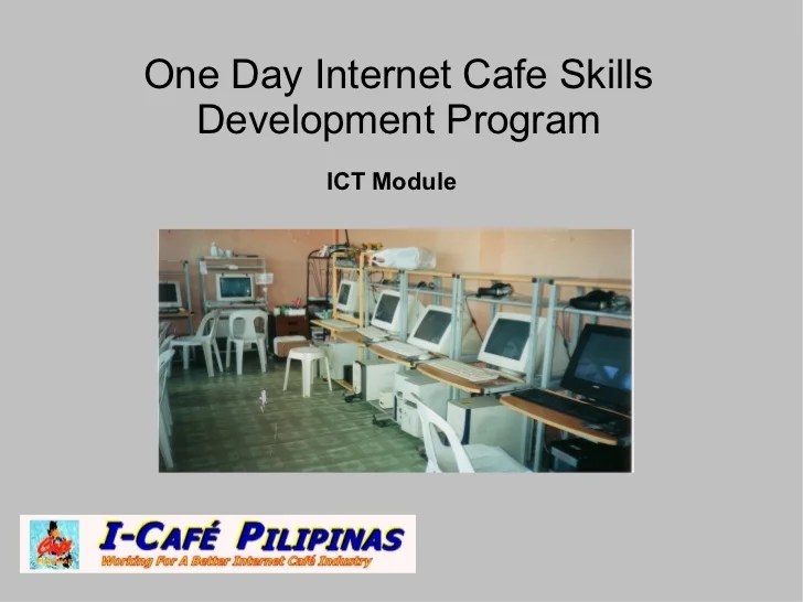 javanet internet cafe Internet coffee shop marketing plan javanet internet cafe executive summary 1 0 executive summary the goal of this marketing plan is to outline the strategies.