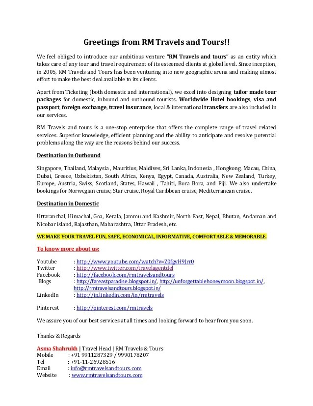 introduction letter to client for services - Akbagreenw - letter to client