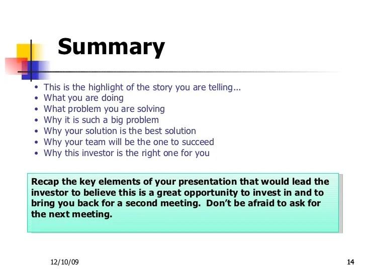 investor report template - Ozilalmanoof - event summary report template