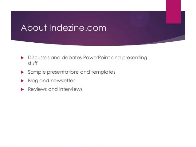 ion boardroom - Onwebioinnovate - ion powerpoint theme
