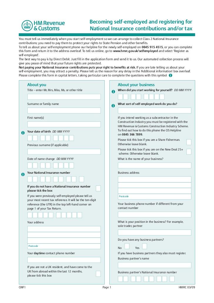 Pension Credit Govuk Independent Sales Advisor Self Employment Guide