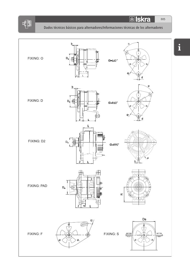 gm cs130d alternator wiring diagram