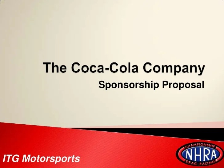 writing a sponsorship proposal template - Intoanysearch - free event proposal template