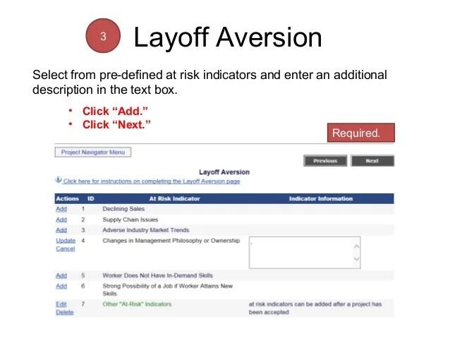 layoff tracking website - Yenimescale