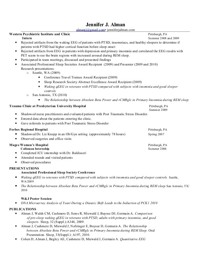 Nursing Assistant Job Description For Resume  Irrevocable Letter
