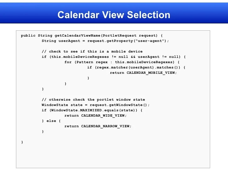Date Convert String To Calendar Object In Java Stack Rich Portlet Development In Uportal