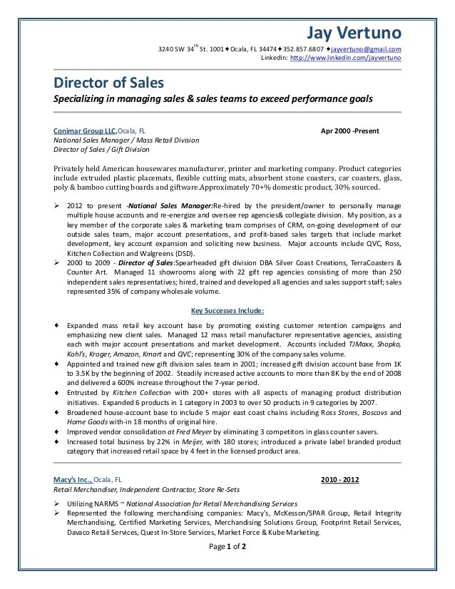 outside sales representative resume - Intoanysearch - car sales representative resume