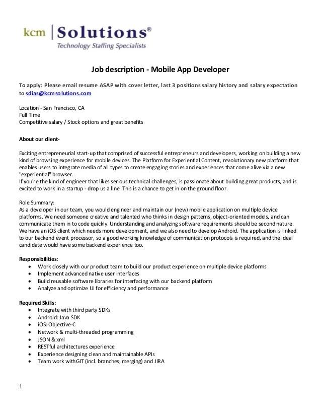 how to upload resume on linkedin mobile app