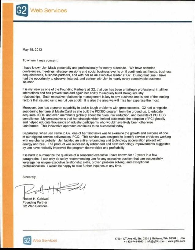 associate partner cover letter