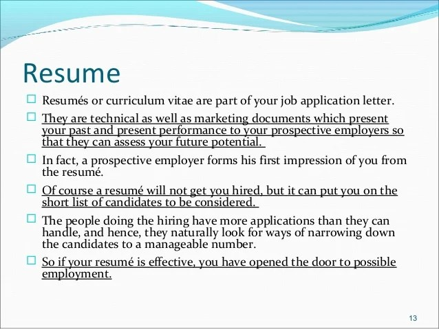 should objective be included in resume - Ozilalmanoof - what does a resume include