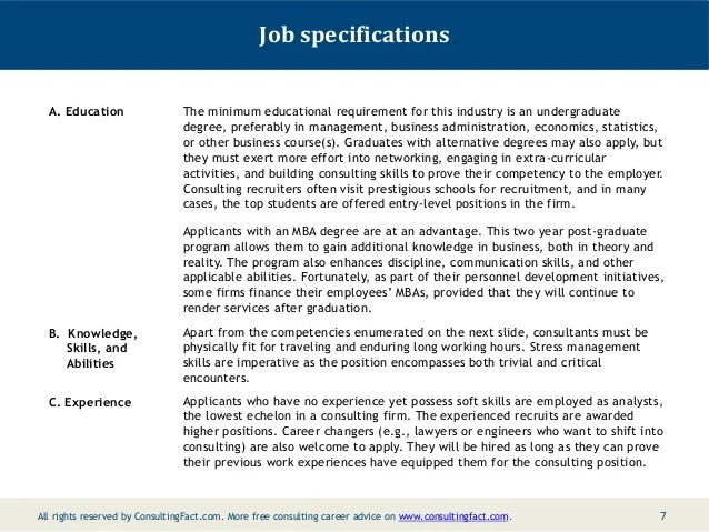 Travel Tourism Resume Examples And Resume Writing Tips Job Description For A Management Consultant