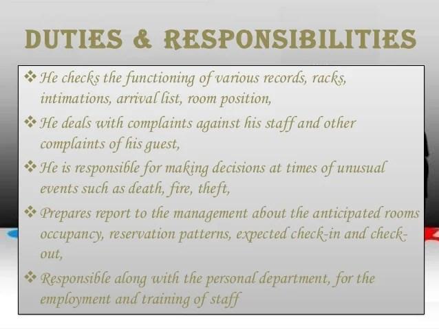 assistant manager resume responsibilities - Alannoscrapleftbehind