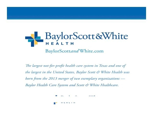 scott and white doctors note