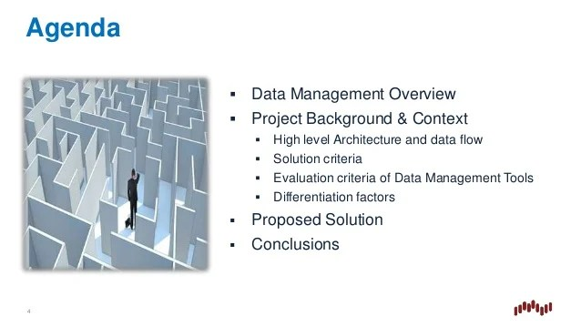 Navigating The World Of User Data Management And Data