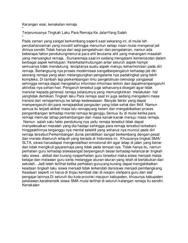 Materi Pelajaran Tentang Berita Pelajaran Sekolah Kritik Dan Esai Materi Tersebut Dapat Anda Lihat Pada Httpbuanik
