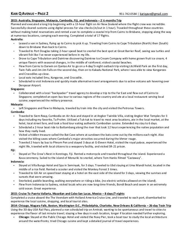 Awesome Campus Tour Guide Resume Description Internal Job Application Cv  Tour Guide Resume