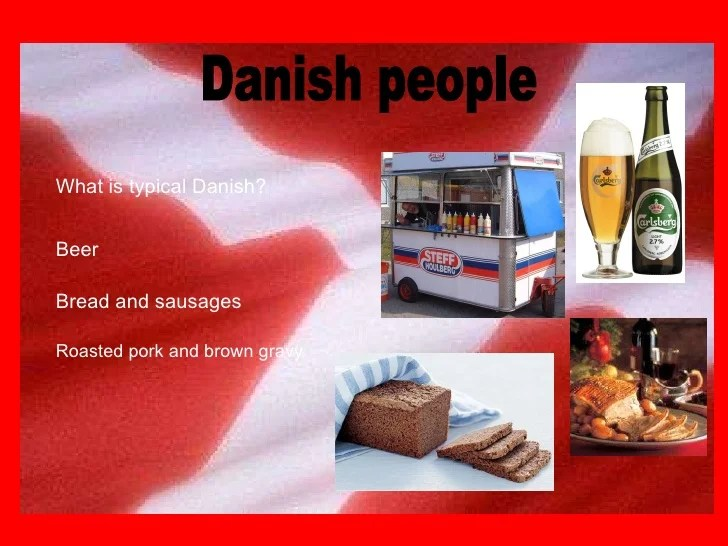 Danish culture ( by Kassem Thebesh)