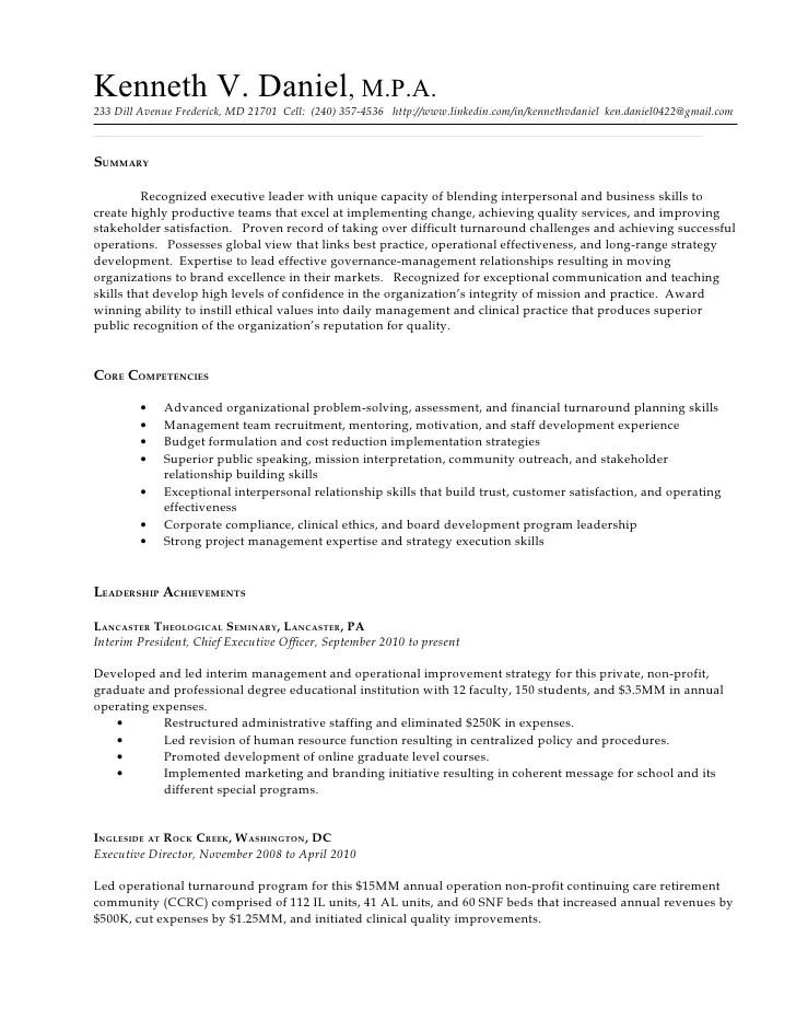 Best Resume For It Job | Cover Letter Student Visa Application
