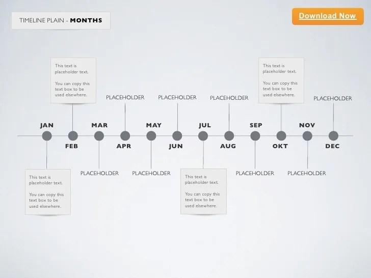 Sample Keynote Timeline Sample Timelines For Kid Documents In Pdf