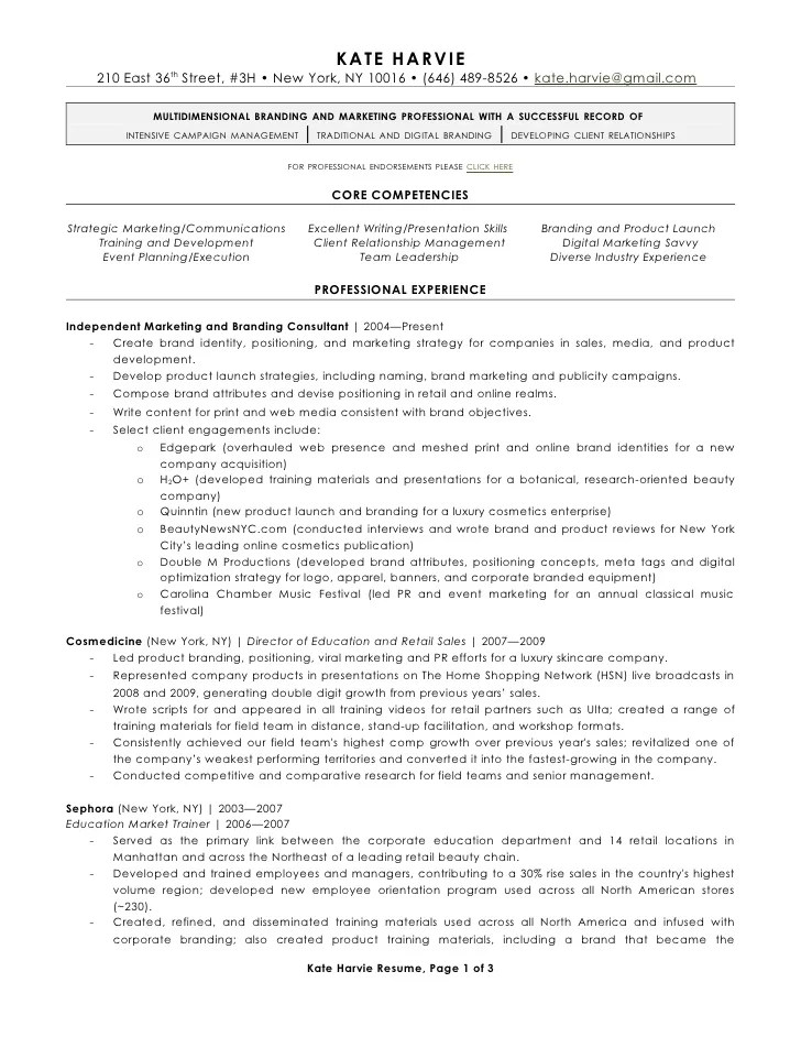 Resume Examples With Objective How To Write A Winning Resume Objective Examples Included Resumecv