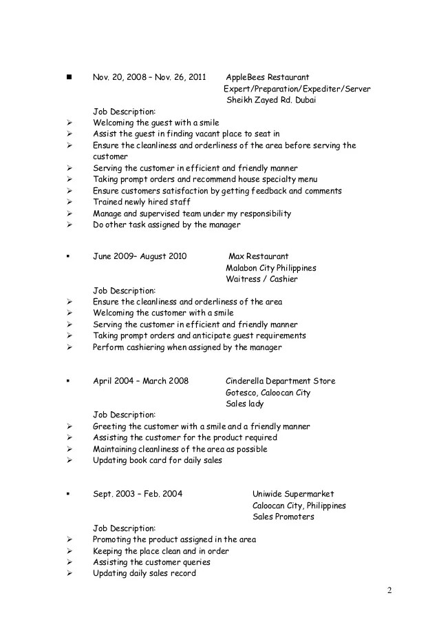 sales coordinator responsibilities - Josemulinohouse - sales coordinator job description