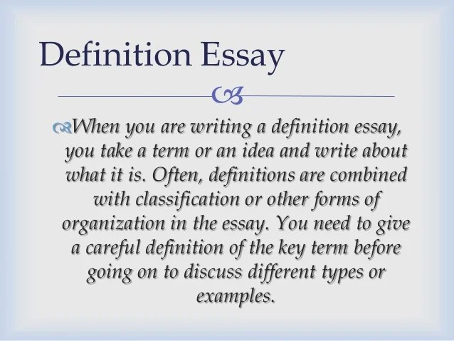 types of essay writing examples - Akbakatadhin - Types Of Essay Writing Examples