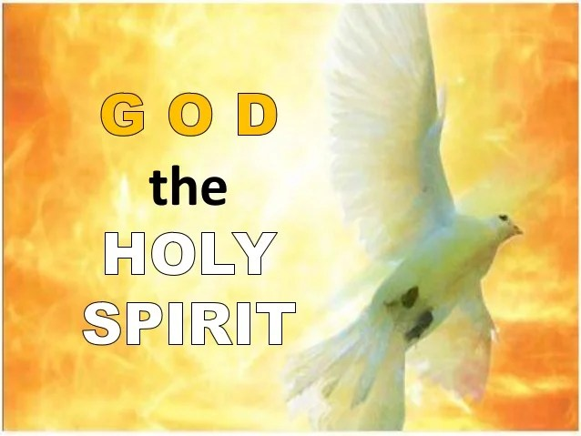 Jesus Christ Wallpapers And Quotes God The Holy Spirit 19 Apr 2013