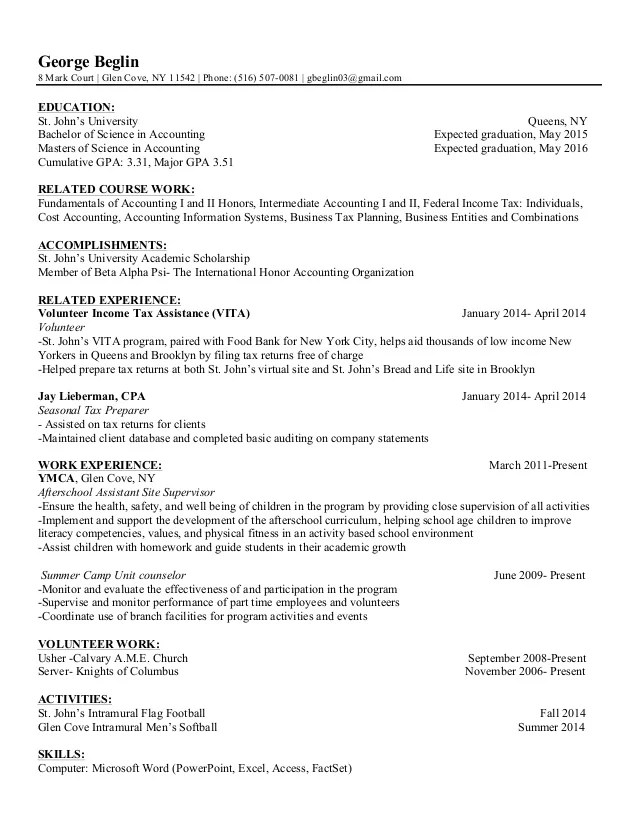 kpmg audit resume sample kpmg audit associate resume example kpmg graduate  cover letter amanda - Accounting
