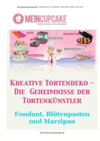 Kreative Tortendeko - Die Geheimnisse der Tortenknstler