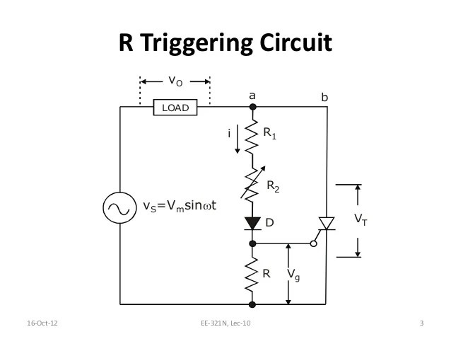 rc circuit number 1