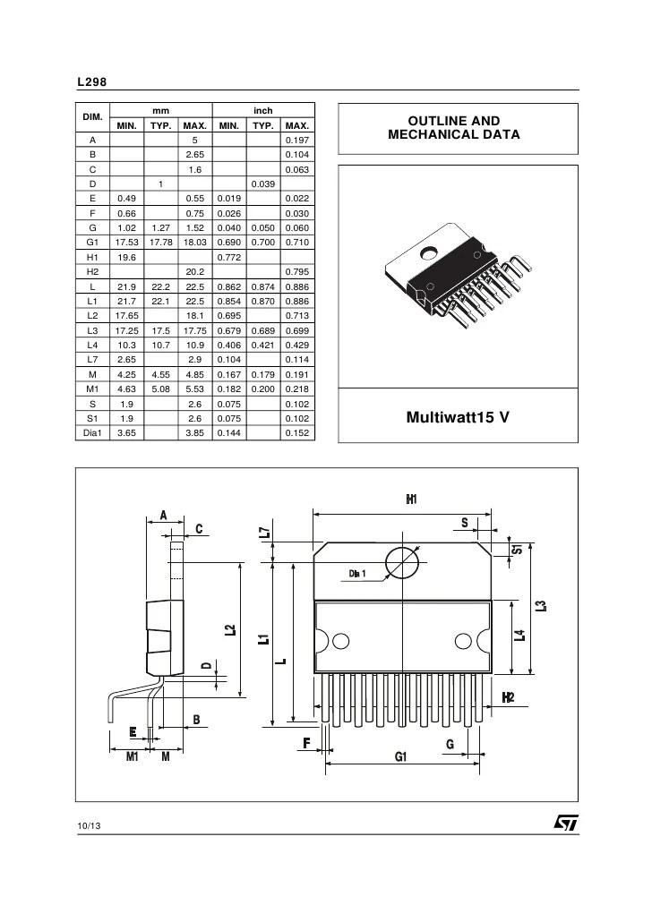 printed circuit board motor