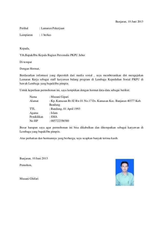 contoh resume kerja klinik download professional resumes example